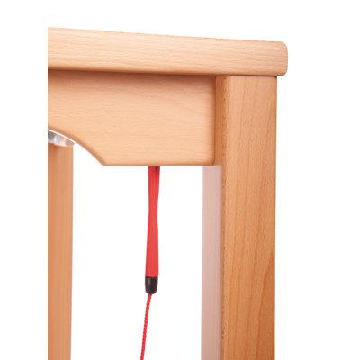 Magnet-Spieltisch für 4 Kinder