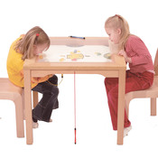 Magnetic Play Table Mouse