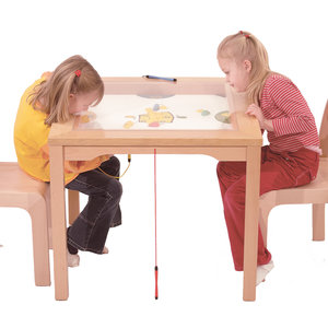 Magnetic Play Table