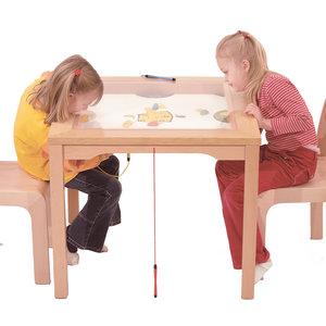 Spelletjestafel
