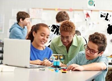Basisschool spike programmeren