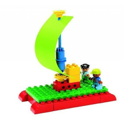 DUPLO Simple Machines