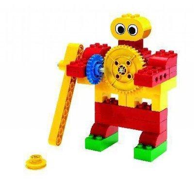 LEGO DUPLO Maschinen