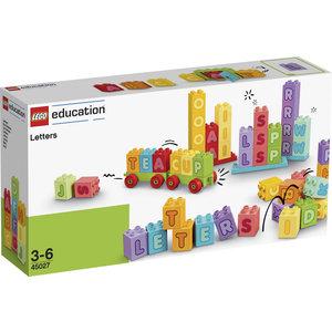 LEGO Education DUPLO Buchstaben
