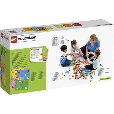 LEGO®  Education DUPLO Buchstaben