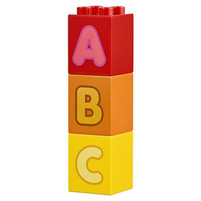 DUPLO Buchstaben