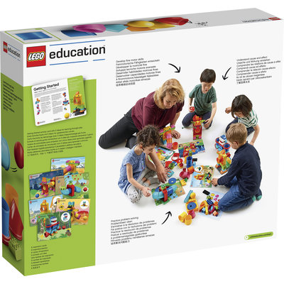 LEGO Education DUPLO Buizen