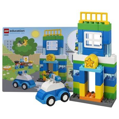 LEGO Education DUPLO Bulk Set