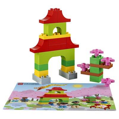 LEGO DUPLO Bulk set XL