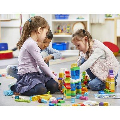 LEGO Education My XL World