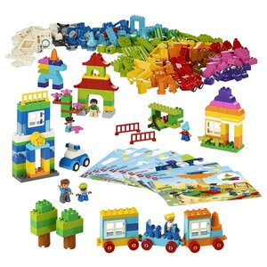 LEGO®  Education DUPLO Bulk Set