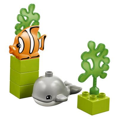 LEGO Education DUPLO Education Tiere Set