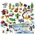 LEGO Education DUPLO Animals around the world