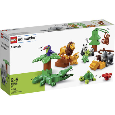 LEGO®  Education Dieren
