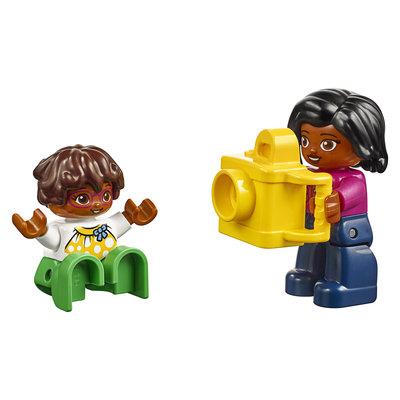 LEGO DUPLO Menschen