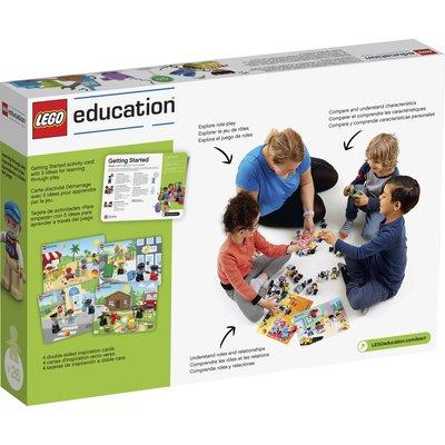 LEGO®  Education LEGO DUPLO Menschen