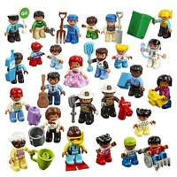 DUPLO Minifigures