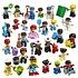 LEGO®  Education DUPLO Minifigures
