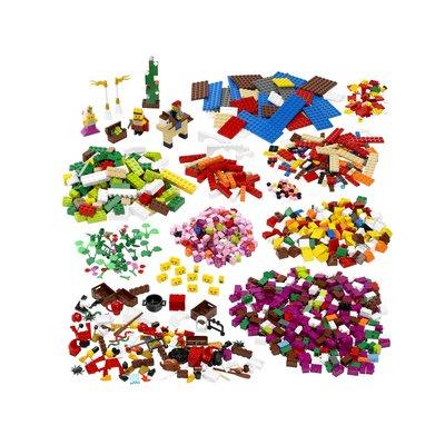 LEGO Basisset