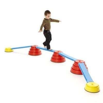 Gonge Parcours build n' balance débutant