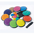 Gonge Plaques tactiles -  Disques tactiles