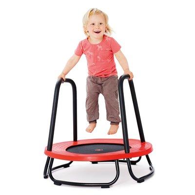 Gonge mini trampoline pour bébé et enfant