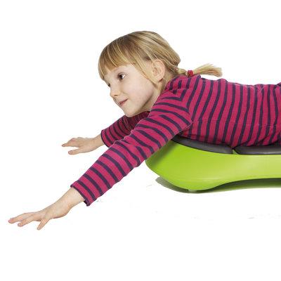 Gonge planche à roulette enfant