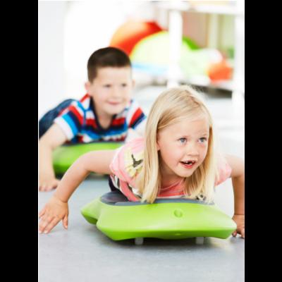 Gonge Rollbrett für Kinder