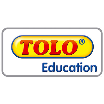 # TOLO World People (8 pcs.)