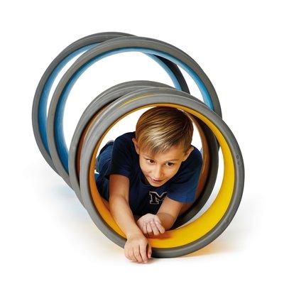 Gonge Body  Wheel - roue d'équilibre
