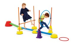 Spelmateriaal voor kinderopvang en basisschool