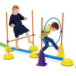 Kindergarten Bausteine