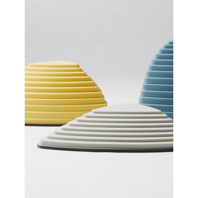 Gonge Collines lot de 3 couleurs pastel (ou lot de 5 collines couleurs primaires)