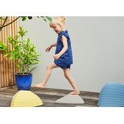 Gonge Hilltops set of 3 nordic (or set of 5 primary colours)