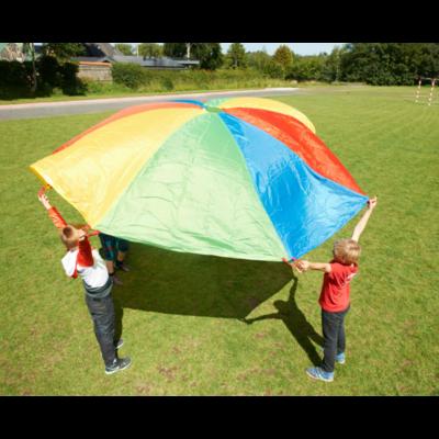 Gonge Jeu du parachute