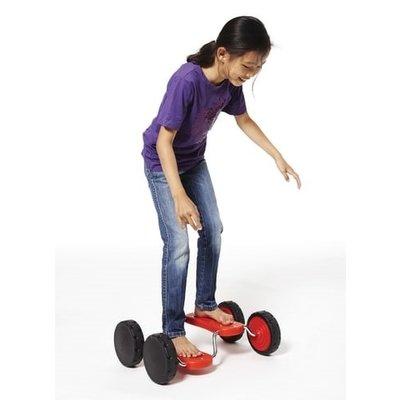 Gonge Go Go pedal racer