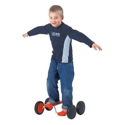 Gonge PedalGo Go 4 roues