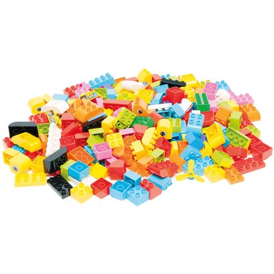 LEGO DUPLO Briques avec bac de rangement