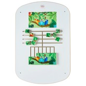 """Play Wall Puzzle """"Jungle"""""""