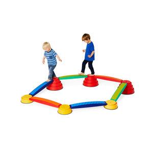 Gonge Build 'n Balance tactile