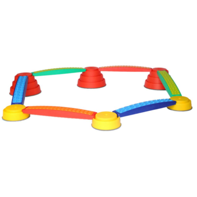 Gonge Build 'n Balance Tactiel