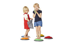 Sensomotorisch Speelgoed