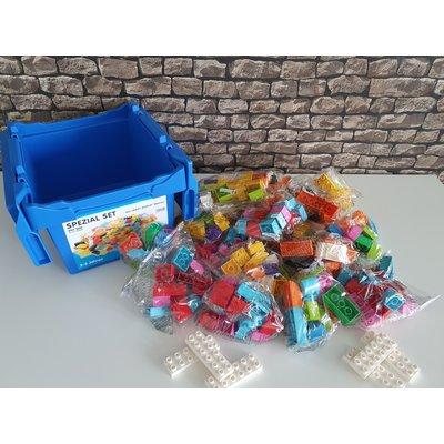 LEGO DUPLO Bouwblokken met opbergbox