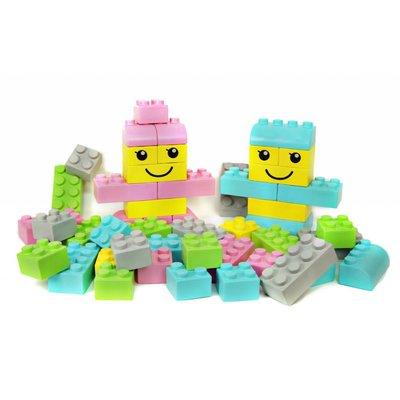 Large soft blocks