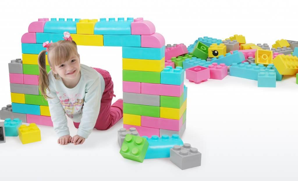 Large Soft Blocks Kinderspell