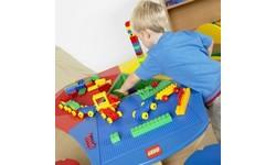 Table de construction LEGO