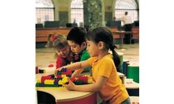 Spieltisch für Kinder und Kleinkinder