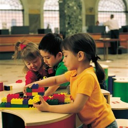 Tables de jeux enfant