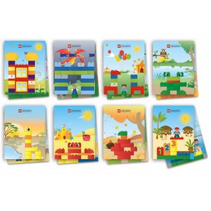 DUPLO Building Cards