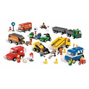 LEGO Voertuigenset